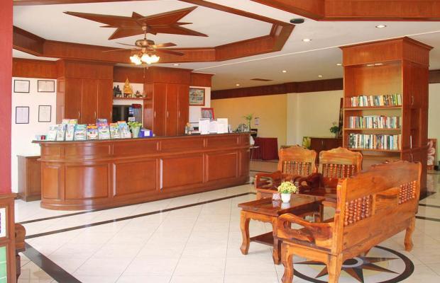 фотографии отеля Manohra Cozy Resort (ex. Karon Hillside) изображение №7