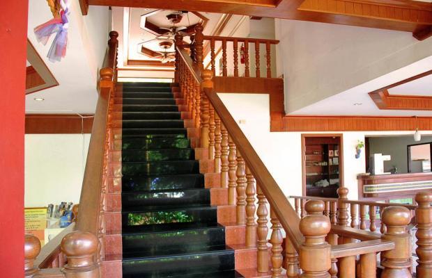 фотографии отеля Manohra Cozy Resort (ex. Karon Hillside) изображение №3