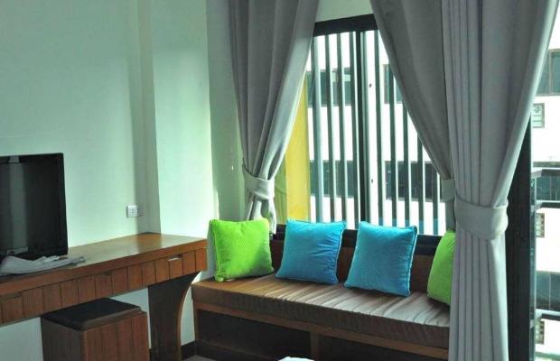 фотографии отеля Centro @ Sansabai (ex. Phil Boutique Hotel @ Sansabai) изображение №35