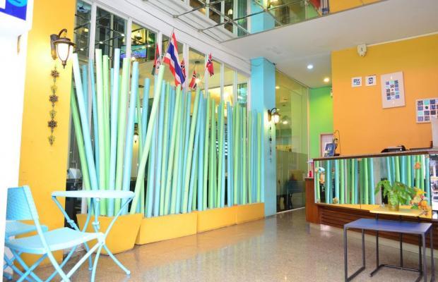 фотографии отеля Centro @ Sansabai (ex. Phil Boutique Hotel @ Sansabai) изображение №11