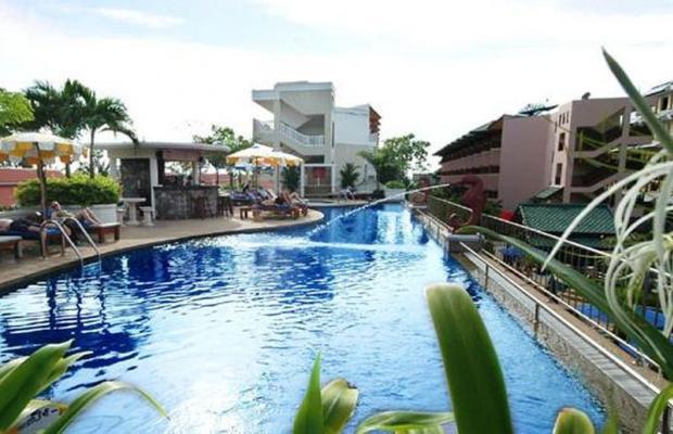 фото Karon Princess Hotel изображение №22