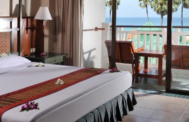 фотографии отеля Karon Princess Hotel изображение №7