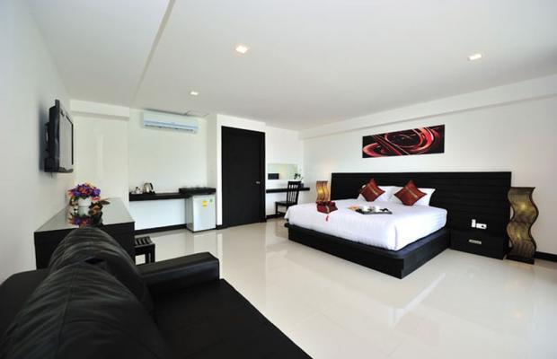 фотографии отеля Lae Lay Suites изображение №19