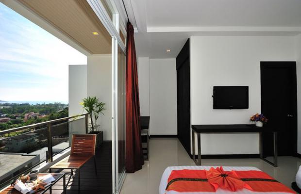 фото Lae Lay Suites изображение №14