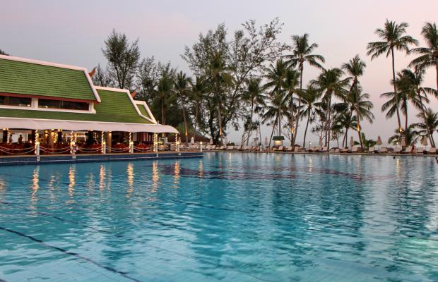 фотографии Le Meridien Phuket Beach Resort изображение №16