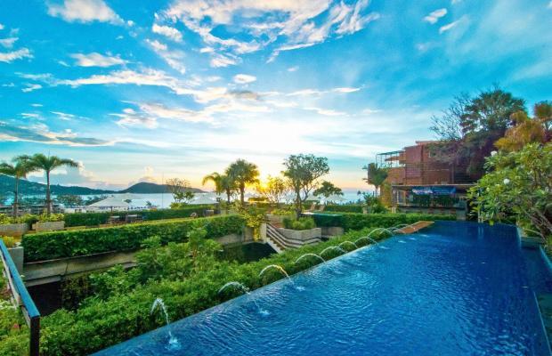 фотографии отеля Sea Sun Sand Resort & Spa изображение №27