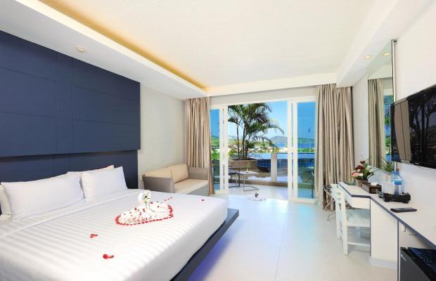 фотографии Sea Sun Sand Resort & Spa изображение №4