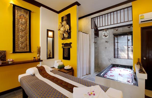 фото Secret Cliff Resort & Restaurant изображение №34