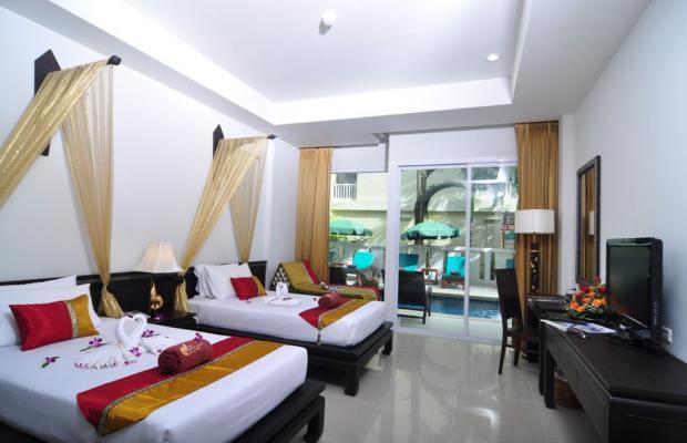фото Baan Karonburi Resort изображение №22
