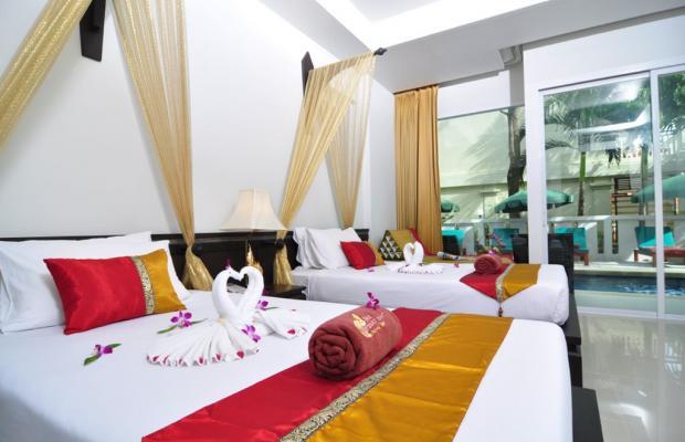 фото отеля Baan Karonburi Resort изображение №21