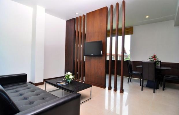 фото отеля Baan Karonburi Resort изображение №5