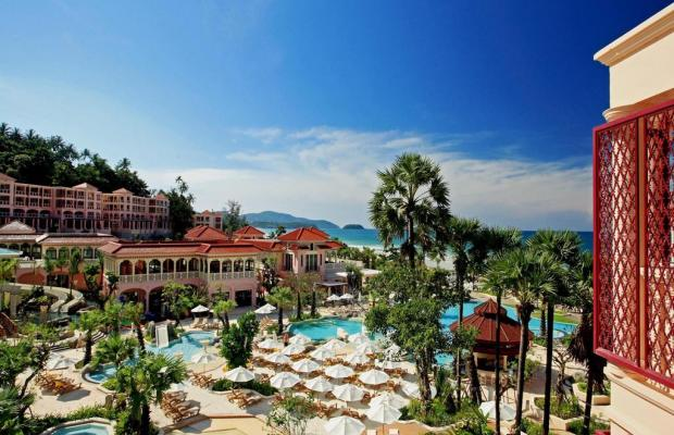 фотографии Centara Grand Beach Resort Phuket изображение №32