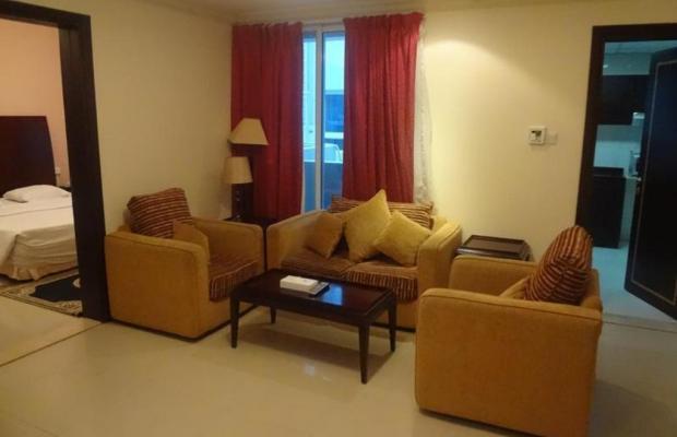 фотографии отеля Golden Square Hotel Apartments изображение №7
