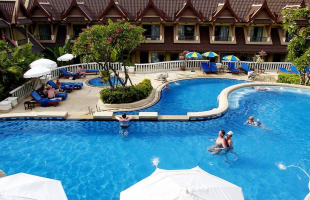 фото Diamond Cottage Resort & Spa изображение №22