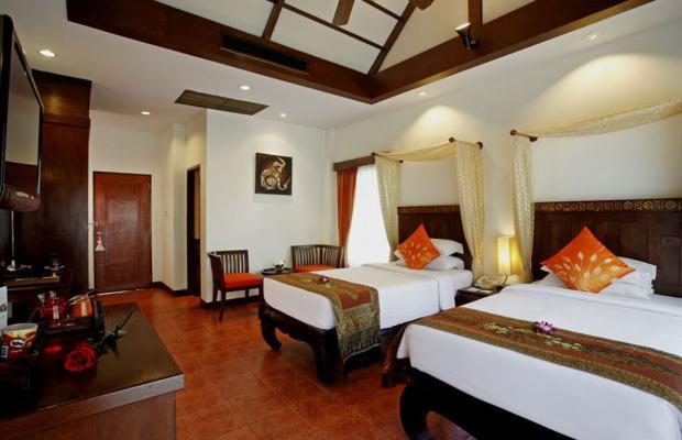 фото отеля Diamond Cottage Resort & Spa изображение №17