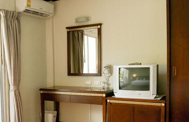 фотографии отеля Hotel De Karon (ех. Local Motion) изображение №11