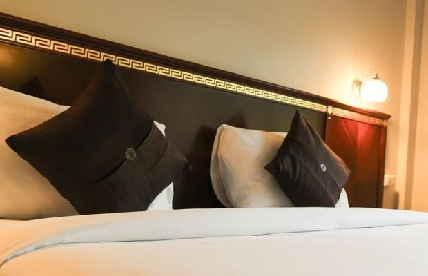 фото Hotel De Karon (ех. Local Motion) изображение №6