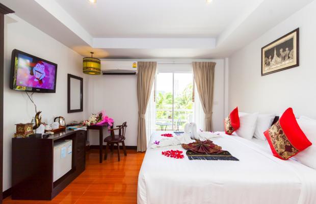фотографии отеля Silver Resortel изображение №3