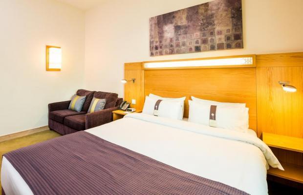 фотографии отеля Holiday Inn Express Dubai Airport изображение №7