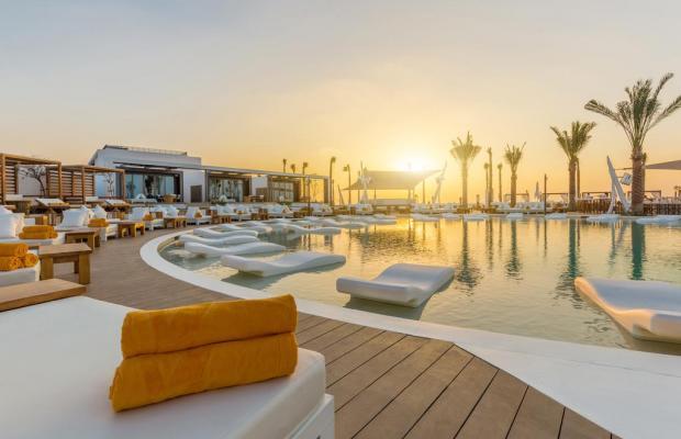 фотографии Nikki Beach Resort & Spa изображение №36