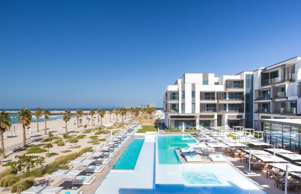 фото отеля Nikki Beach Resort & Spa изображение №1