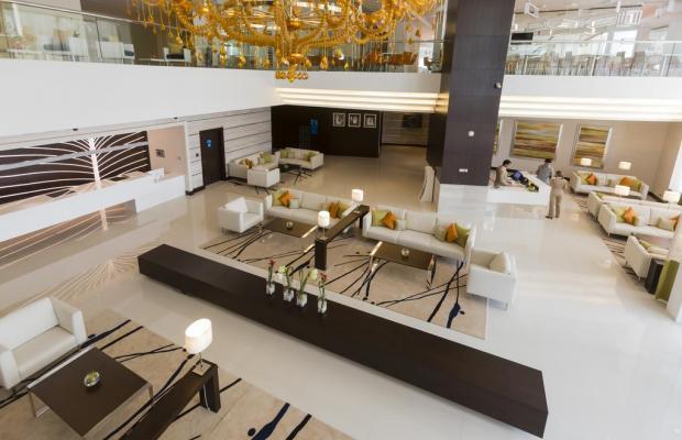 фотографии отеля Novotel Dubai Al Barsha изображение №15