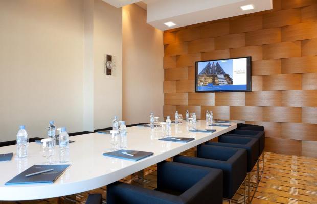 фотографии отеля Novotel Dubai Al Barsha изображение №11