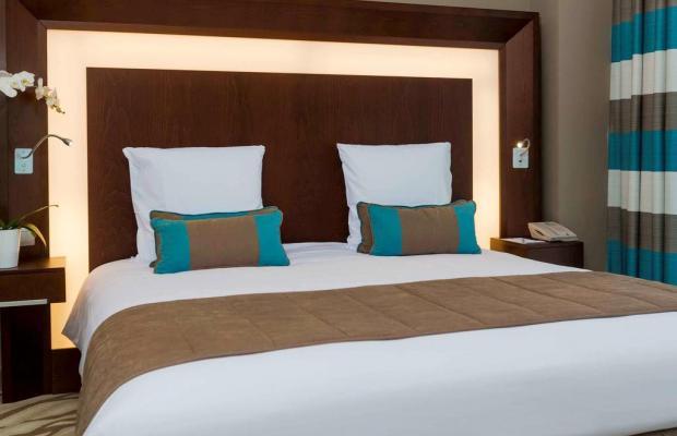 фотографии отеля Novotel Dubai Al Barsha изображение №7