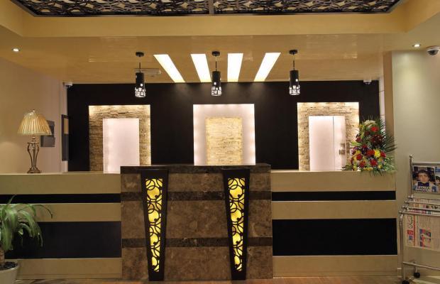 фотографии отеля Flora Al Souq Hotel изображение №3