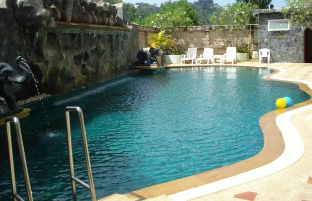 фото отеля SM Resort изображение №1
