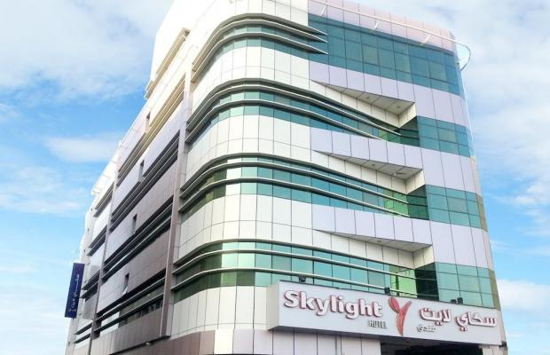 фото отеля Skylight Hotel изображение №1