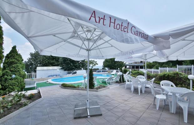 фотографии отеля Gardia (Гардия) изображение №3