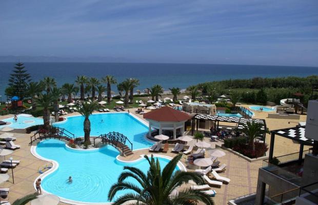 фото отеля D'Andrea Mare Beach Hotel изображение №1