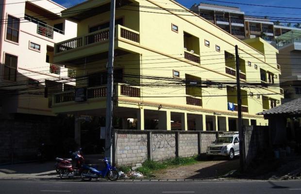 фото отеля Massuwan House изображение №1