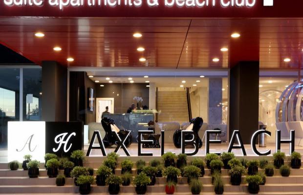 фотографии отеля AxelBeach Ibiza Suites Apartments (ex. Sundown Ibiza Suites & Spa; Club Nautilus Hotel) изображение №31