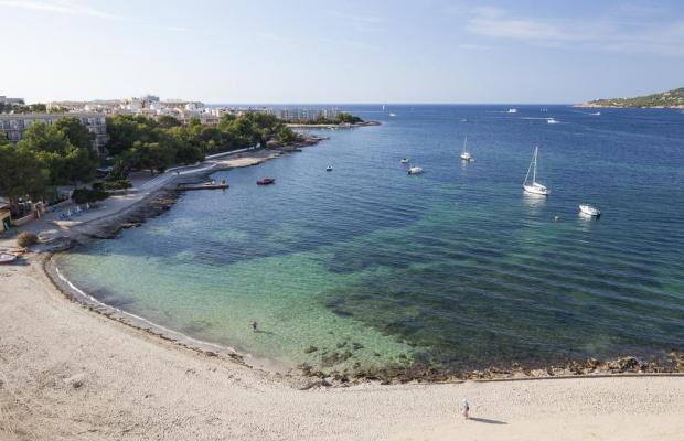 фото AxelBeach Ibiza Suites Apartments (ex. Sundown Ibiza Suites & Spa; Club Nautilus Hotel) изображение №30