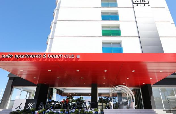 фотографии отеля AxelBeach Ibiza Suites Apartments (ex. Sundown Ibiza Suites & Spa; Club Nautilus Hotel) изображение №23