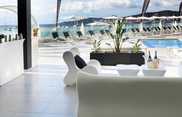 фото AxelBeach Ibiza Suites Apartments (ex. Sundown Ibiza Suites & Spa; Club Nautilus Hotel) изображение №18