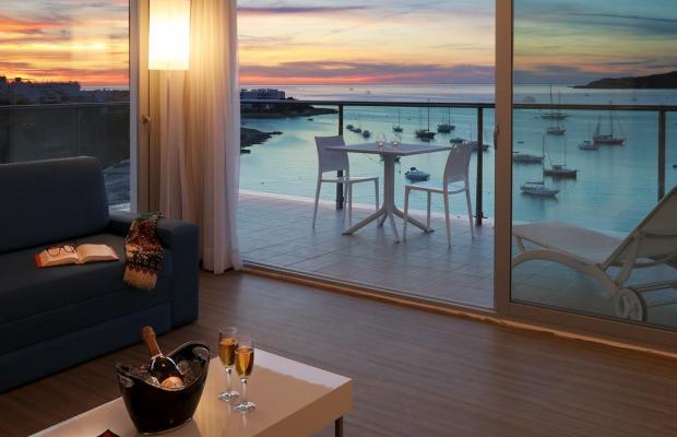 фото AxelBeach Ibiza Suites Apartments (ex. Sundown Ibiza Suites & Spa; Club Nautilus Hotel) изображение №14