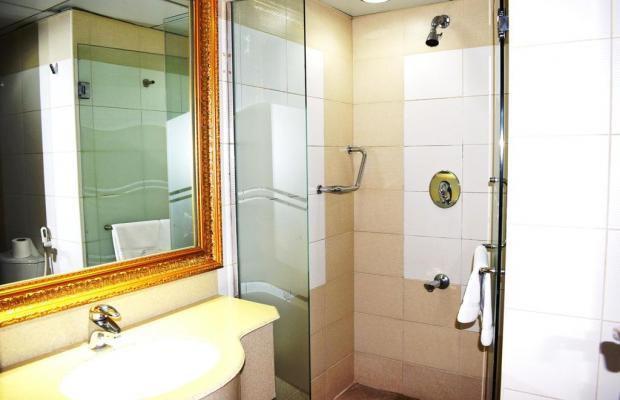 фотографии отеля Tulip Inn Sharjah Hotel Apartments изображение №3