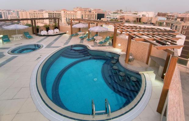 фото отеля Sun & Sky Al Rigga (ex. Lotus) изображение №1
