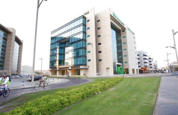 фотографии отеля Ibis Styles Dubai Jumeira изображение №27