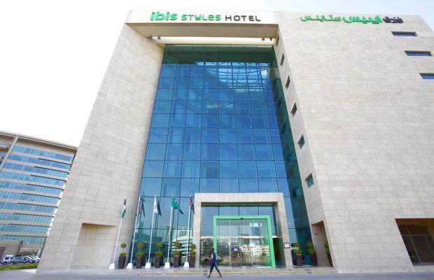 фотографии Ibis Styles Dubai Jumeira изображение №16