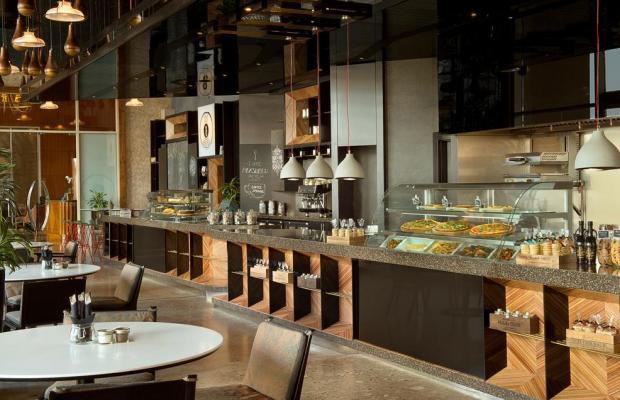 фото Marriott Executive Apartments Dubai Creek изображение №2