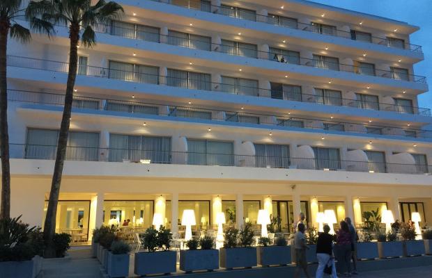 фотографии отеля AluaSoul Ibiza (ex. Marina Panorama) изображение №3