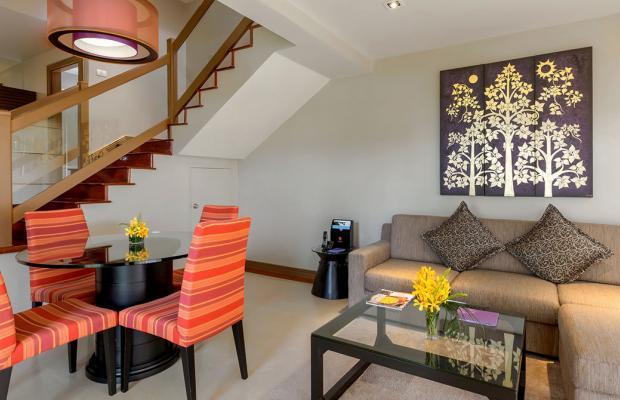 фото отеля Angsana Laguna (ex. Sheraton Grande Laguna) изображение №41