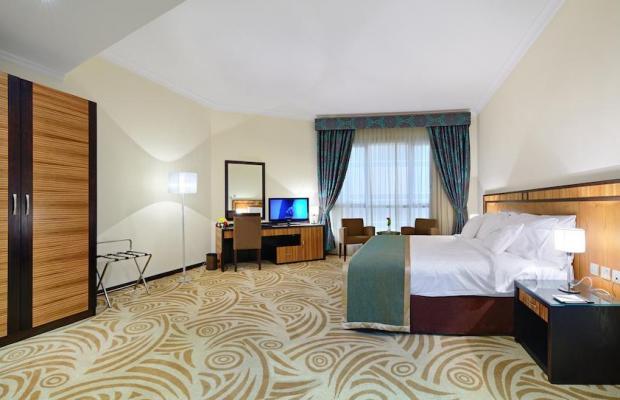 фото отеля Al Majaz Premiere Hotel Apartments изображение №21