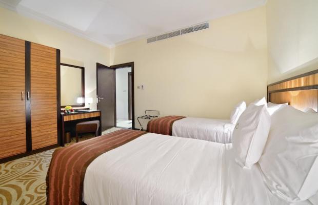 фотографии отеля Al Majaz Premiere Hotel Apartments изображение №11