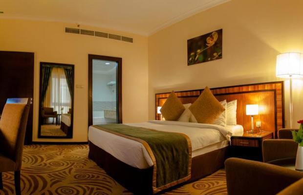 фотографии отеля Al Majaz Premiere Hotel Apartments изображение №3