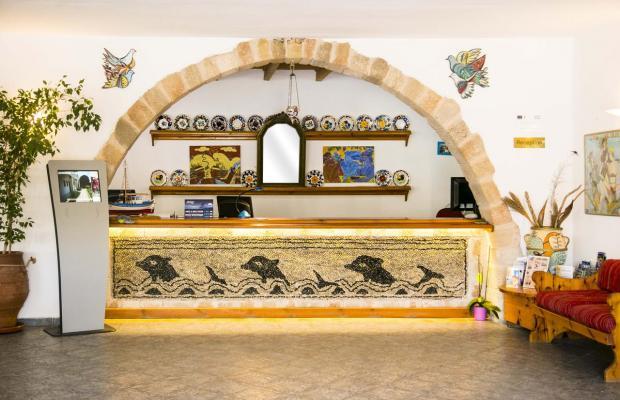фотографии отеля Ekaterini Hotel изображение №35